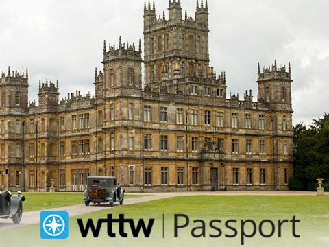 WTTW Passport